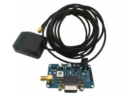 GPS SIM28 Module with Antenna