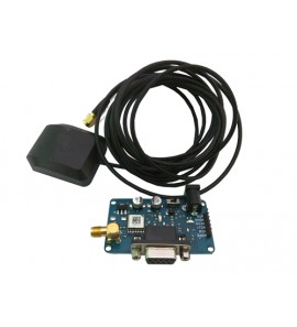 GPS SIM28 Module with Antenna